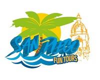 San Diego Fun Tours Logo